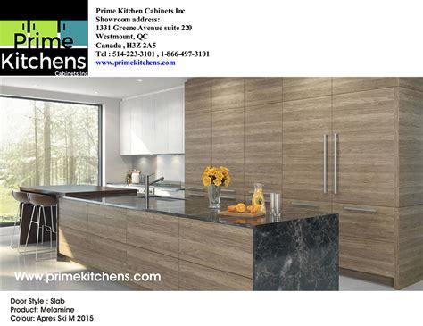 melamine kitchen cabinet doors melamine doors kitchen cabinets in montreal