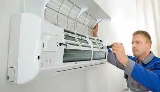 Air Conditioning Service Ac Maintaining Of