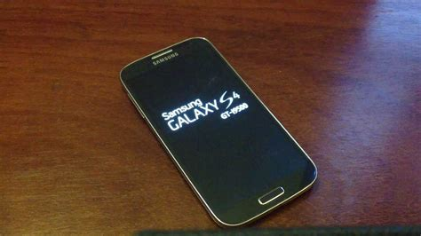 on galaxy s4 how to get official boot animation on samsung
