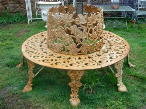 circular tree bench garden furniture for sale gazebo outdoor seating outdoor settings pergolas arbours