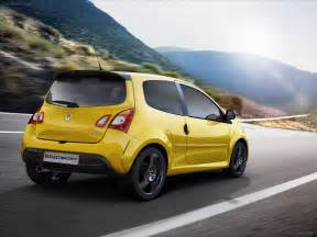 Renault Twigo Renault Twingo Rs 2012 Car Pictures 06 Of 12