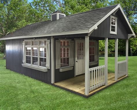 Patio Shed by Sheds 183 Indianapolis 183 Recreation Unlimited