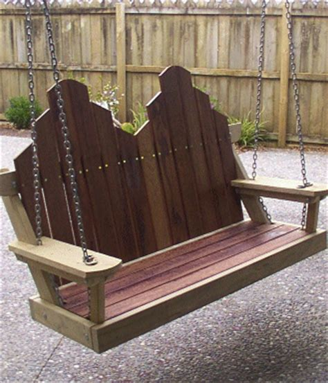 plans to build a porch swing 10 free plans on how to build a porch swing