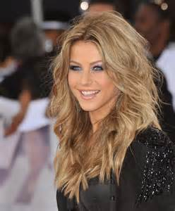 julianne hair color julianne hough dark blonde hair color