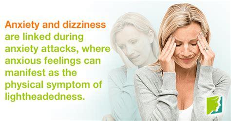perimenopause symptoms dizziness and vertigo anxiety and dizziness the link
