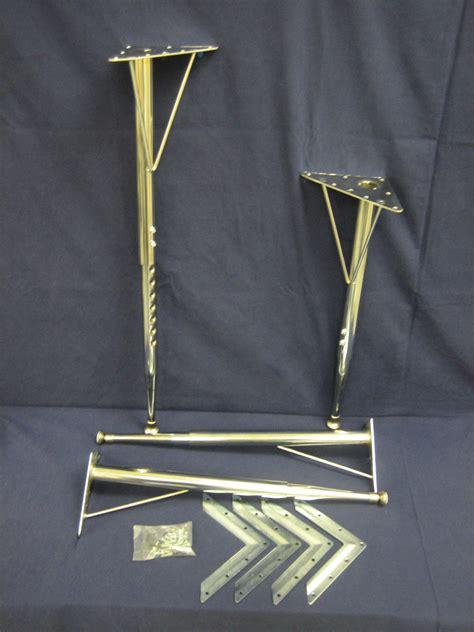furniture folding table legs  inspiring table design