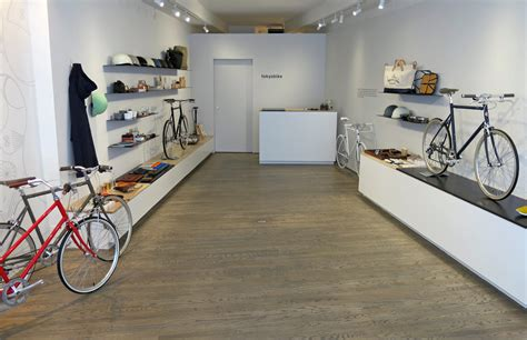 cool home design stores nyc tokyobike s nyc outpost cool hunting