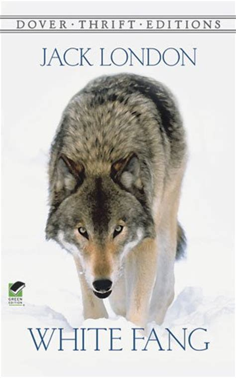 book report on white fang white fang by book review of classic