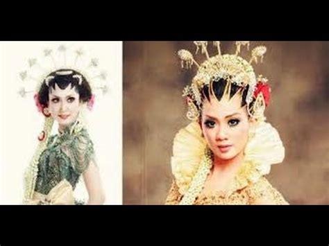 Wedding Organizer Purwodadi by Tata Rias Pengantin Putri Basahan Videolike