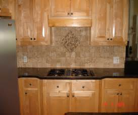 Tile For Backsplash In Kitchen by Travertine Tile Backsplash Ideas Kitchen Travertine