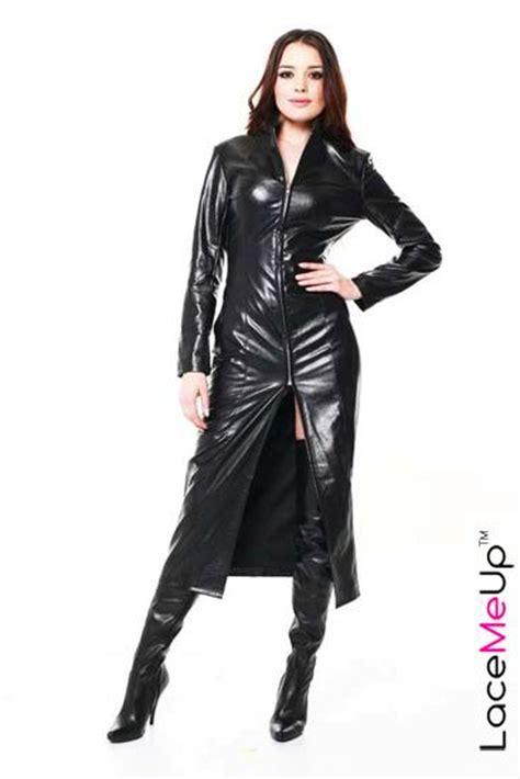 lade in pvc pvc leather black zipper jacket ebay