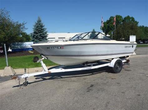 century boat bimini top 1984 century bronco 180 boat for sale online auction