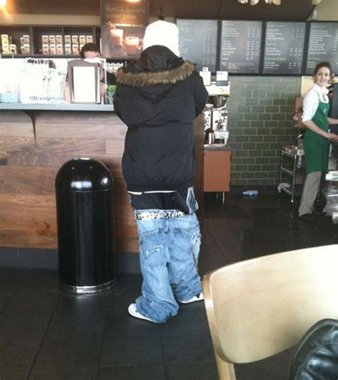 why does my pant all the time sagging is the worst fashion trend of all time 18 pics