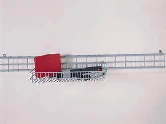 Closetmaid Maximum Load 3512 14 X 6 Tool Tray