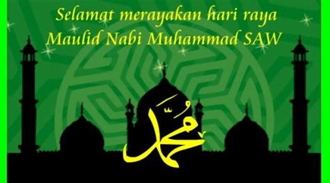 Pro Dan Kontra Maulid Nabi maulid nabi besar muhammad saw ums library