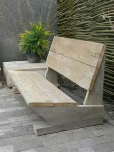 17 meilleures id 233 es 224 propos de bancs en bois sur