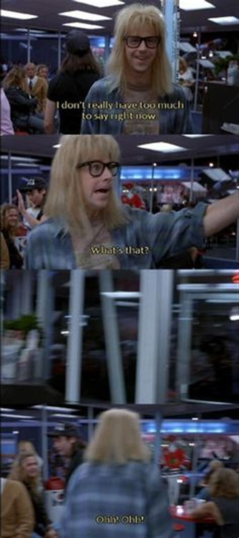 Waynes World Gun Rack by Time Excellent On Wayne S World Waynes World Quotes And Gun Racks