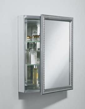 Kohler K Cb Clw2026ss Universal 20 Quot Silver Framed Single