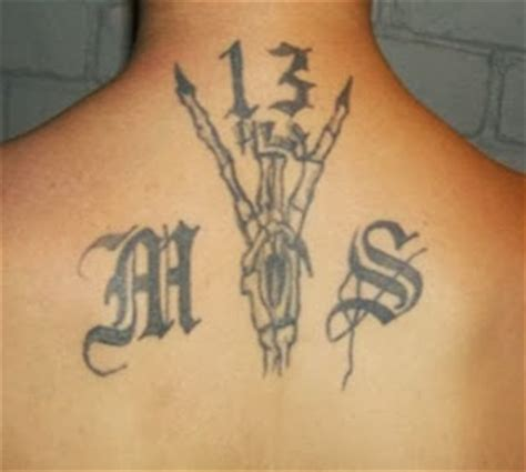 gang related tattoos oct 6 2013 update