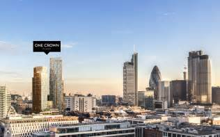 how to to in one place one crown place ec2 residences offices retail and clubhouse