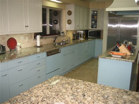 St Charles Cabinets by And Robi S 1949 Ranch House With 1964 St Charles