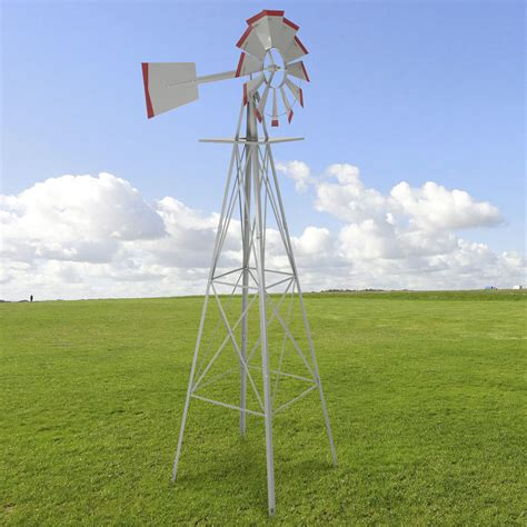 Garden Windmill by 8 Windmill Ornamental Garden Weather Vane Weather