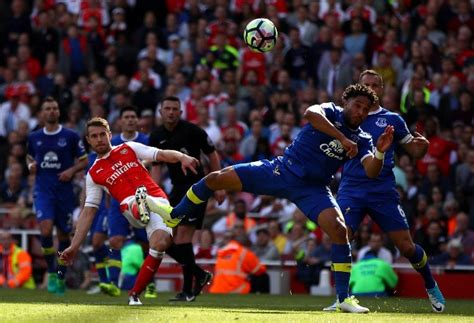 arsenal vs everton arsenal vs everton english premier league live 5 1