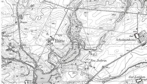 Prussia Birth Records 1800s Hutte