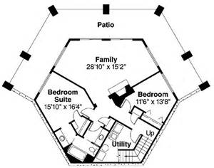 octagon cabin floor plans house plans and home designs free 187 blog archive 187 octagon