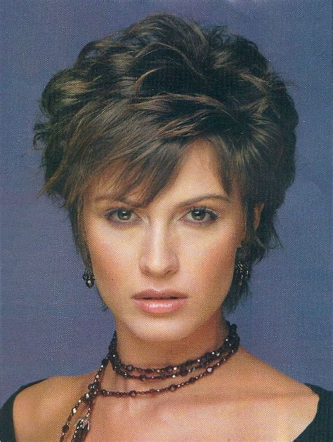 short funky hairstyles for 60 year olds stunning best older women ideas hair styles short pic of