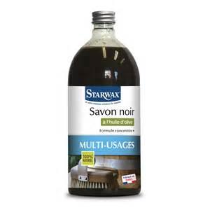 savon noir 224 l huile d olive starwax produits d
