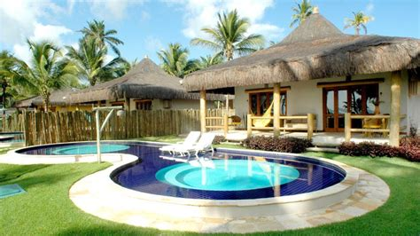 Eco Resorts hotel guide eco resorts in brazil culture ist travel