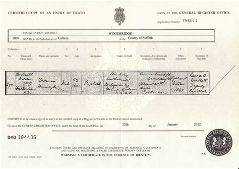 Birth Marriage Records Isle Of Forsdyke And Rivett Family Certificates Mackay Family Research