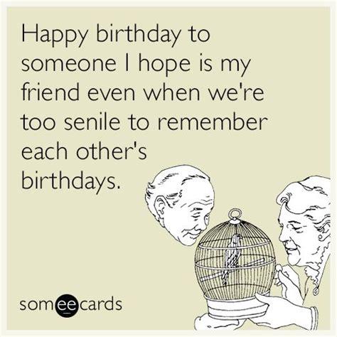 Happy Birthday Some E Card