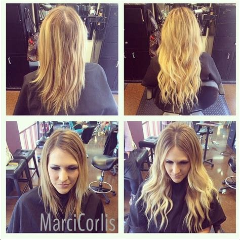 row hair extensions beaded row hair extensions hair extensions