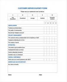 customer request form template doc 460595 customer form sle customer service