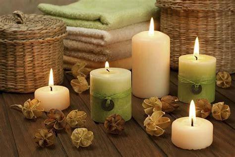 lavoretti con candele candele fai da te