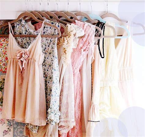 closet dress floral pattern romantic style women s size uk beautiful closet clothes coral image 683888 on favim com