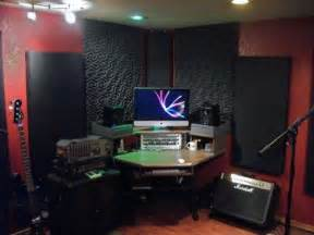 Small Home Studio Acoustics Best Cheap Acoustical Wall Panels Studio Recording