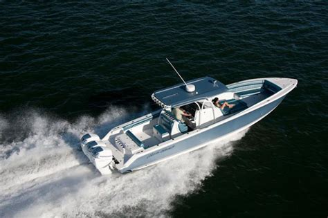 nortech boats 390 research 2011 nor tech boats 390 center console open