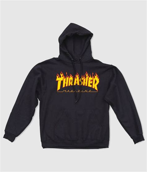 Hoodie Thrasher Cloth 39 best thrasher clothing images on streetwear thrasher magazine and casual