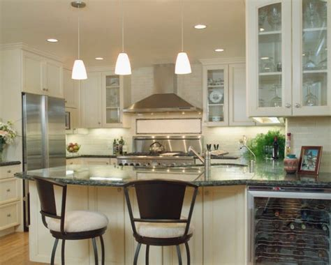 Track Lighting With Pendants Kitchens 55 Beautiful Hanging Pendant Lights For Your Kitchen Island