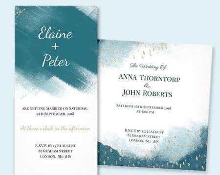 wedding announcements cards uk wedding invitations uk photo wedding invites