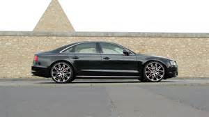 Audi A8 Performance Senner Tuning Audi A8