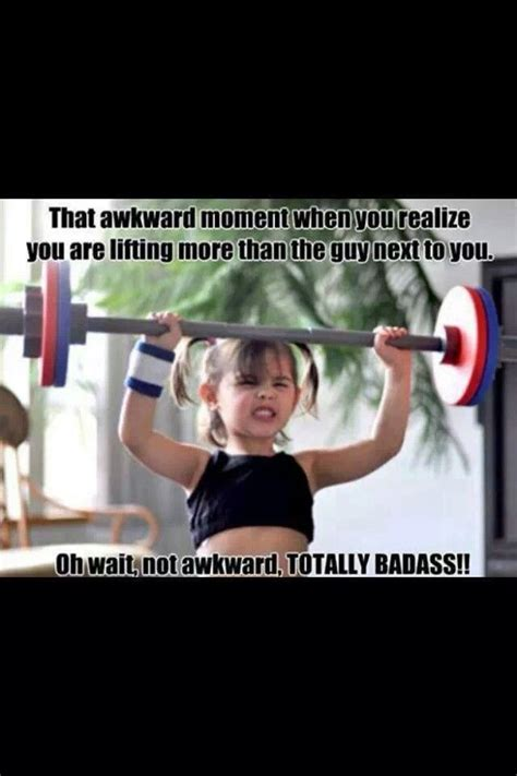 Woman Lifting Weights Meme - best 20 weight lifting humor ideas on pinterest lifting