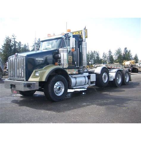 kenworth heavy haul trucks for sale 2012 kenworth t800 heavy haul autos post