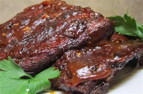 come cucinare le costine di maiale alla griglia costine di maiale alla griglia con salsa barbecue