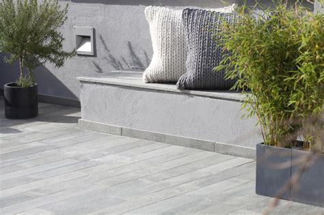 terrassefliser i plast naturstein wolf terrassenplatten f 252 r ihren garten vom