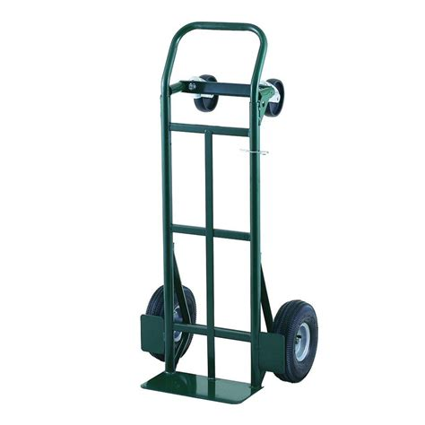 cosco 1000 lb 3 in 1 aluminum assisted truck with