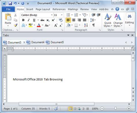 Microsoft Office Document Image Writer 2010